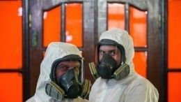 Турецкие власти предупредили оновых симптомах коронавируса