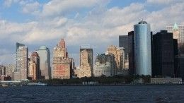 Нью-Йорк готовится катаке тропического шторма Исаиас
