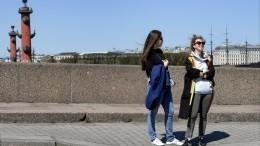 Почему петербуржцы чаще других подвергаются домогательствам состороны женщин —отвечает сексолог