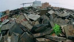 Сотни пострадавших при взрыве вБейруте, под завалами могут быть люди