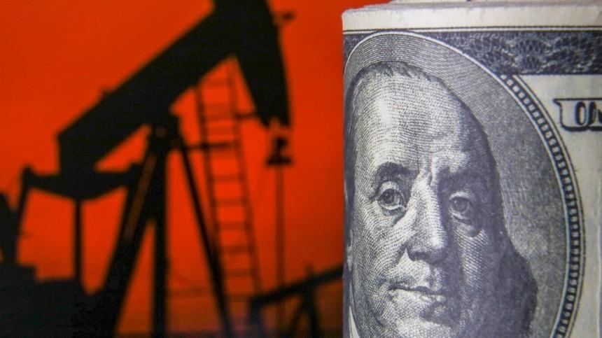 Цены нанефть наторгах вСША начали расти после взрывов вБейруте