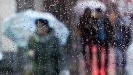 Три российских города пострадали отразгула стихии запоследние сутки