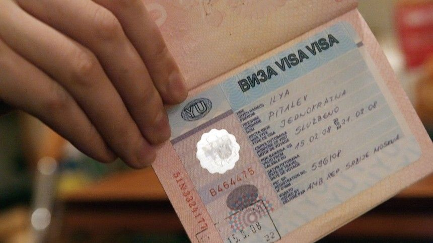 Иностранцам разрешен безвизовый въезд вРоссию для коротких командировок