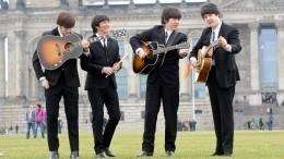 Пол Маккартни рассказал, почему насамом деле распалась группа The Beatles