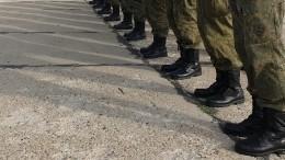 ВВосточном военном округе назвали число пострадавших военных при ЧПнаучениях
