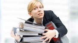 Россияне перечислили основные причины увольнения сработы