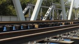Прокуратура проводит проверку после обрушения моста своенными научениях