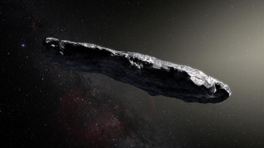 Астероид, превышающий вдесять раз челябинский, подошел кЗемле