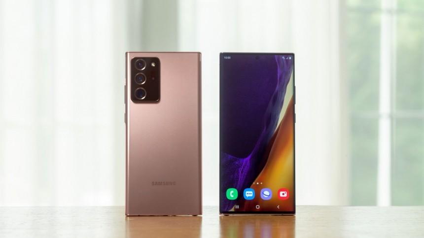 Samsung Note 20: чем разработчики готовятся удивить покупателей?