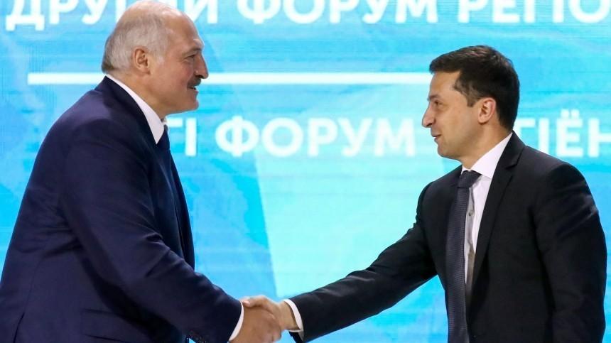 Украина иБелоруссия обсудили экстрадицию задержанных россиян