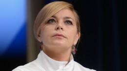 Полуобнаженная Ирина Пегова «ухватила кусочек лета» наотдыхе— фото