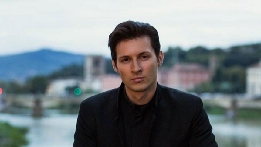 Дуров возмутился намерениями США заблокировать TikTok