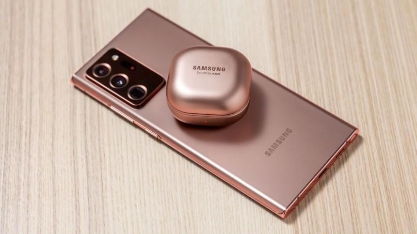 «УApple такого нет»— эксперт оценил преимущества новых гаджетов Samsung