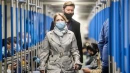 Названы сроки снятия ограничительных мер вМоскве
