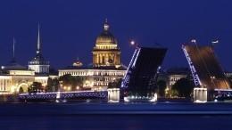 Туристическую отрасль Петербурга поддержат субсидиями