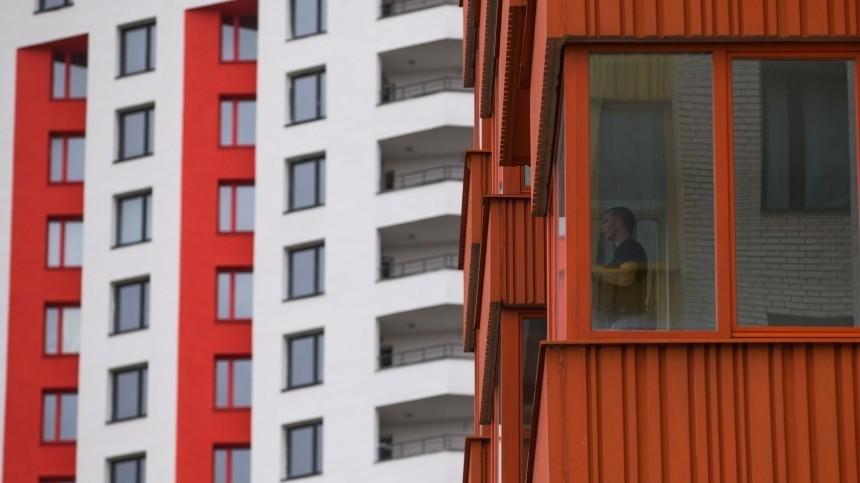 ВРоссии хотят отменить обязательную уплату НДФЛ при продаже жилья экономкласса