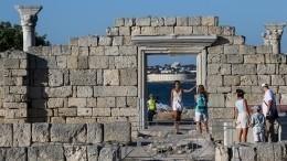 ВКрыму разработали спецпредложение для туристов наавгуст
