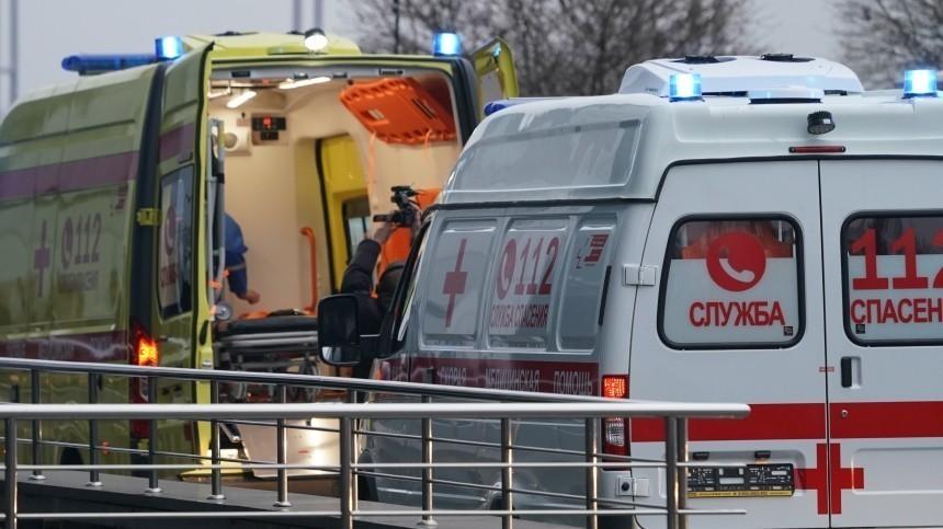 Сбивший двух женщин вМоскве водитель был также пьян, как Ефремов— видео