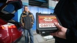 Пандемия диктует свои правила: ВРоссии изменят состав автомобильной аптечки