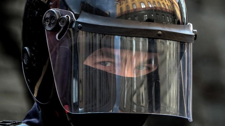 ВНазрани ликвидировали боевика вовремя контртеррористической операции