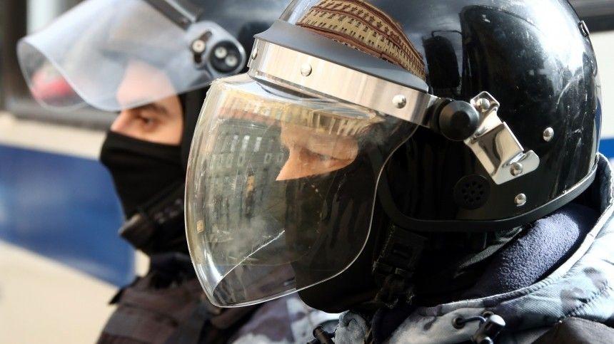 Фото ликвидированного вНазрани боевика