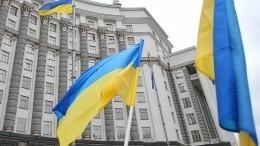 Националисты разгромили дом священника наУкраине