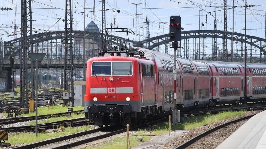 Россия иАбхазия возобновили железнодорожное сообщение