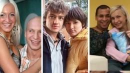 Как спустя 16 лет выглядят участники «золотого» состава «Дома-2»