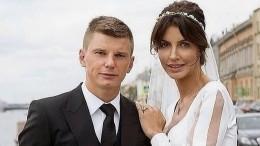 Алиса Казьмина рассказала, вкаком случае может простить Аршавина