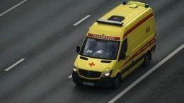 Вкрупном ДТП под Воронежем пострадали 10 человек— есть погибшие