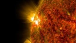 Когда ждать магнитные бури: Календарь солнечной активности намай 2021