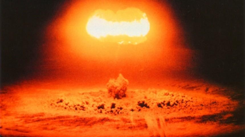 Политолог объяснил, почему выросла вероятность ядерной войны