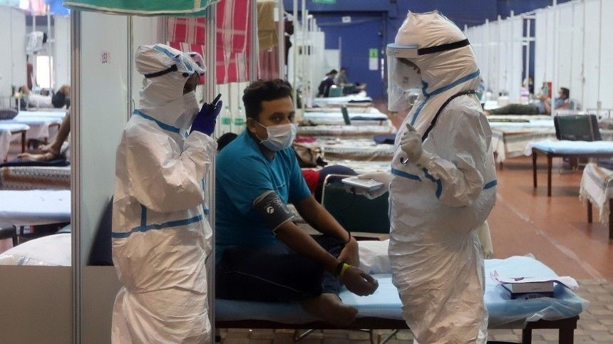 ВКитае обнаружили новый смертоносный вирус
