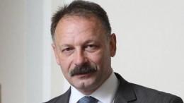 Бывший украинский депутат назвал киевлян «быдлом»