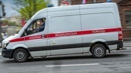 Пять человек пострадали вкрупном ДТП савтобусом под Саратовом