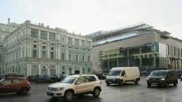 Артистов Мариинского театра массового отстранили отработы из-за плохого самочувствия