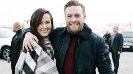Конор Макгрегор собрался жениться— фото