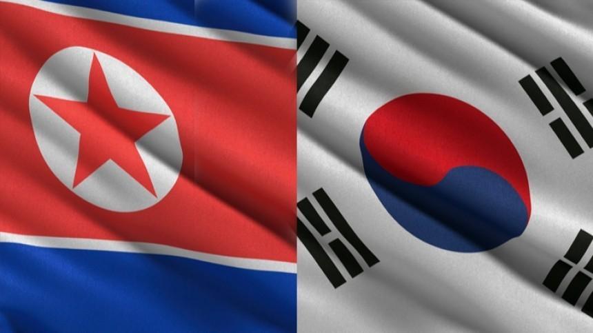 Американские аналитики представили сценарии нападения Северной Кореи наЮжную