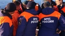 Трое детей пропали вРеспублике Коми