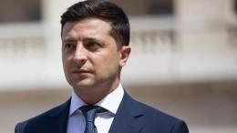 Зеленский поклялся невмешиваться ввыборы вСША