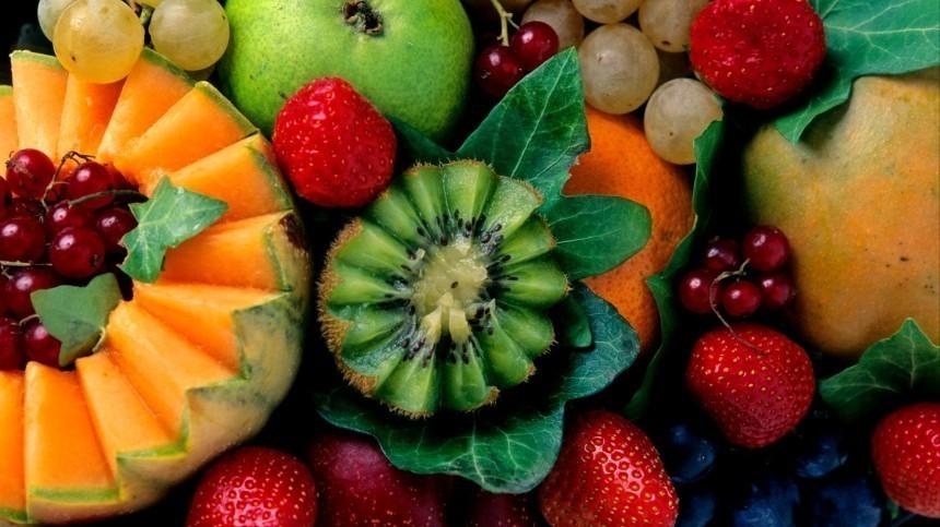 Врач объяснила, как фрукты могут привести кболезням печени