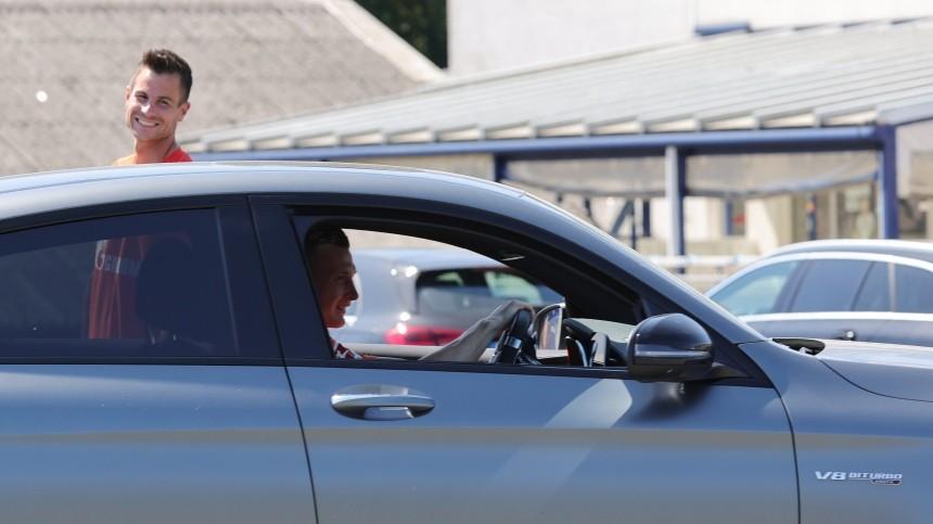 Шесть «опасных» запахов всалоне автомобиля