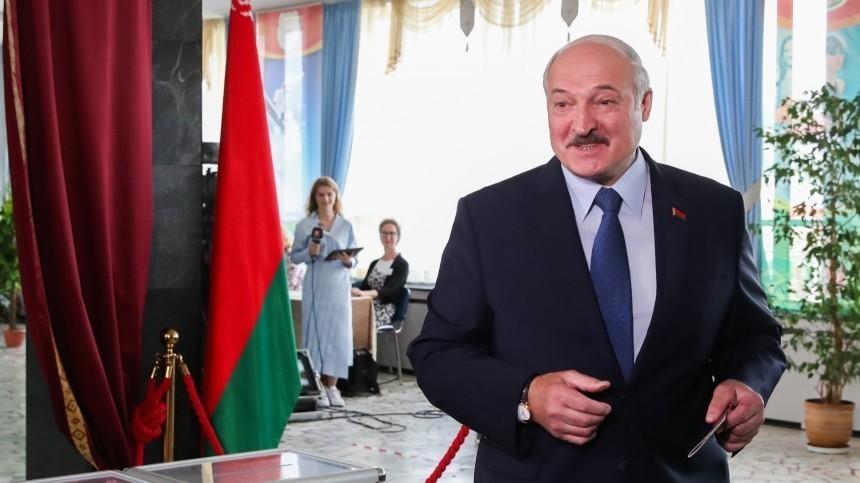 Лукашенко рассказал, какие отношения будет строить сРФвслучае его победы навыборах