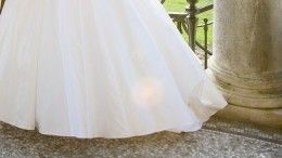 Дегтярев пообещал почистить платье невесты, под которой обрушился мост