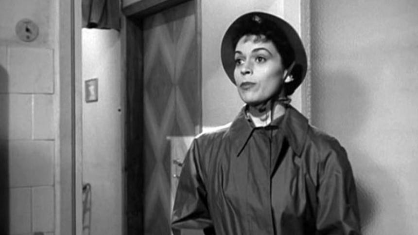 Звезда фильмов Феллини умерла ввозрасте 100 лет