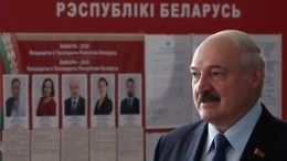 Президенты Польши иЛитвы призвали белорусские власти соблюдать демократические стандарты