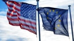 ВСовбезе РФсообщили оготовности США «удушить» Европу