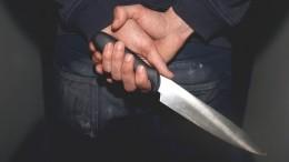 «Как зовут твоего малыша?»— студенты-медики спасли мужчину сдевятью ножевыми