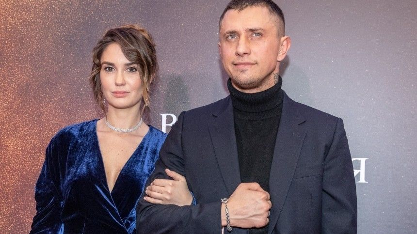 «Переговоры зашли втупик»: Агент Муцениеце опровергла участие актрисы всериале сПрилучным