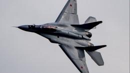 МиГ-35 предрекли судьбу козыря российского экспорта истребителей